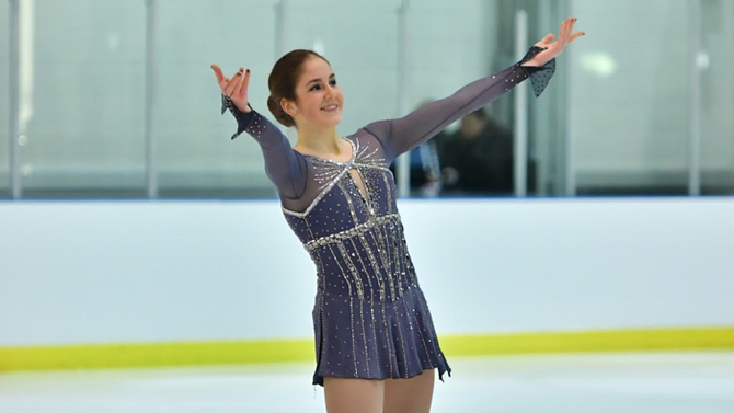 Kelowna Skating Club has four skaters qualify for National Championships