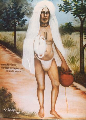 Pandit Baba Vrindavan