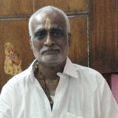 Shri Manoj Goswami