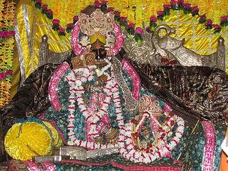 Shri Radhavallabh Temple