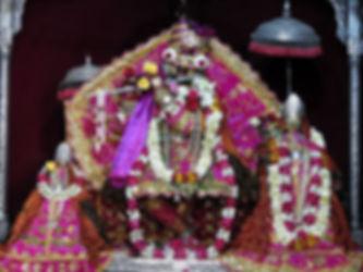 Shri Radha Gopinath ji