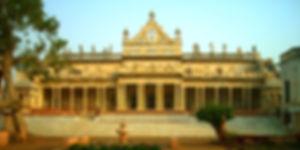 Shah ji Temple