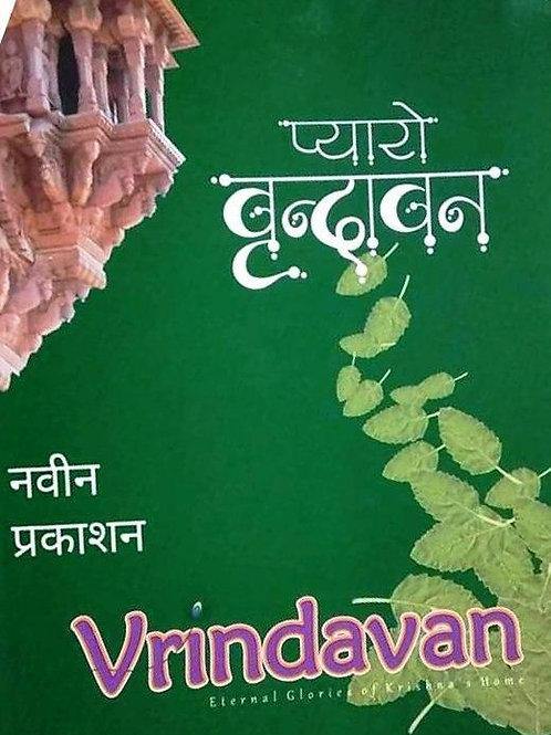 Pyaro Vrindavan