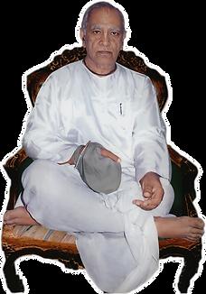 Shyam Das Ji Vrindavan