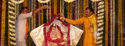Shah Ji Temple Vrindavan