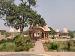 Kusum Sarovar Goverdhan
