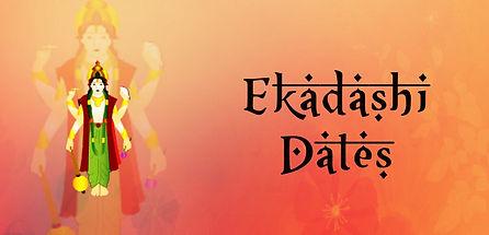 Ekadashi Tithi