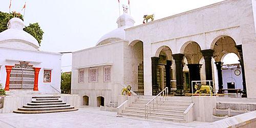 Katyani Temple