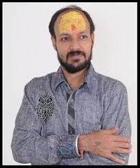 Radheyshyam Pedewala