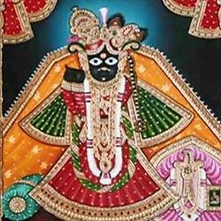 Shri Bankey Bihari Ji