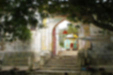 Gokul Temple