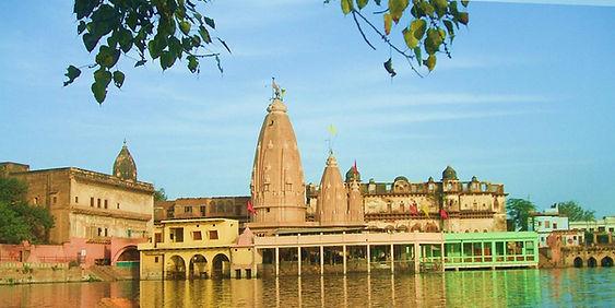 mansi-ganga-tank-mathura-indian-tourism-