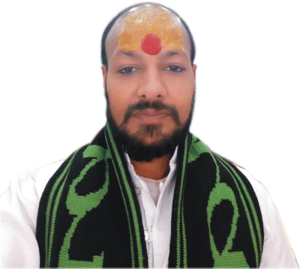 Brij Bihari Agrawal