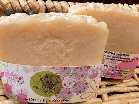 Norma's Gardenia Soap