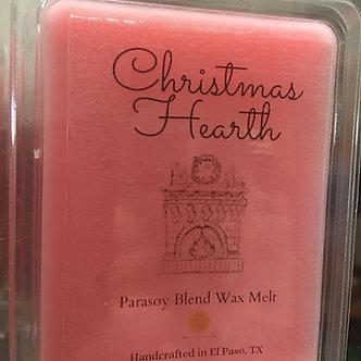 Christmas Hearth Parasoy Wax Melt