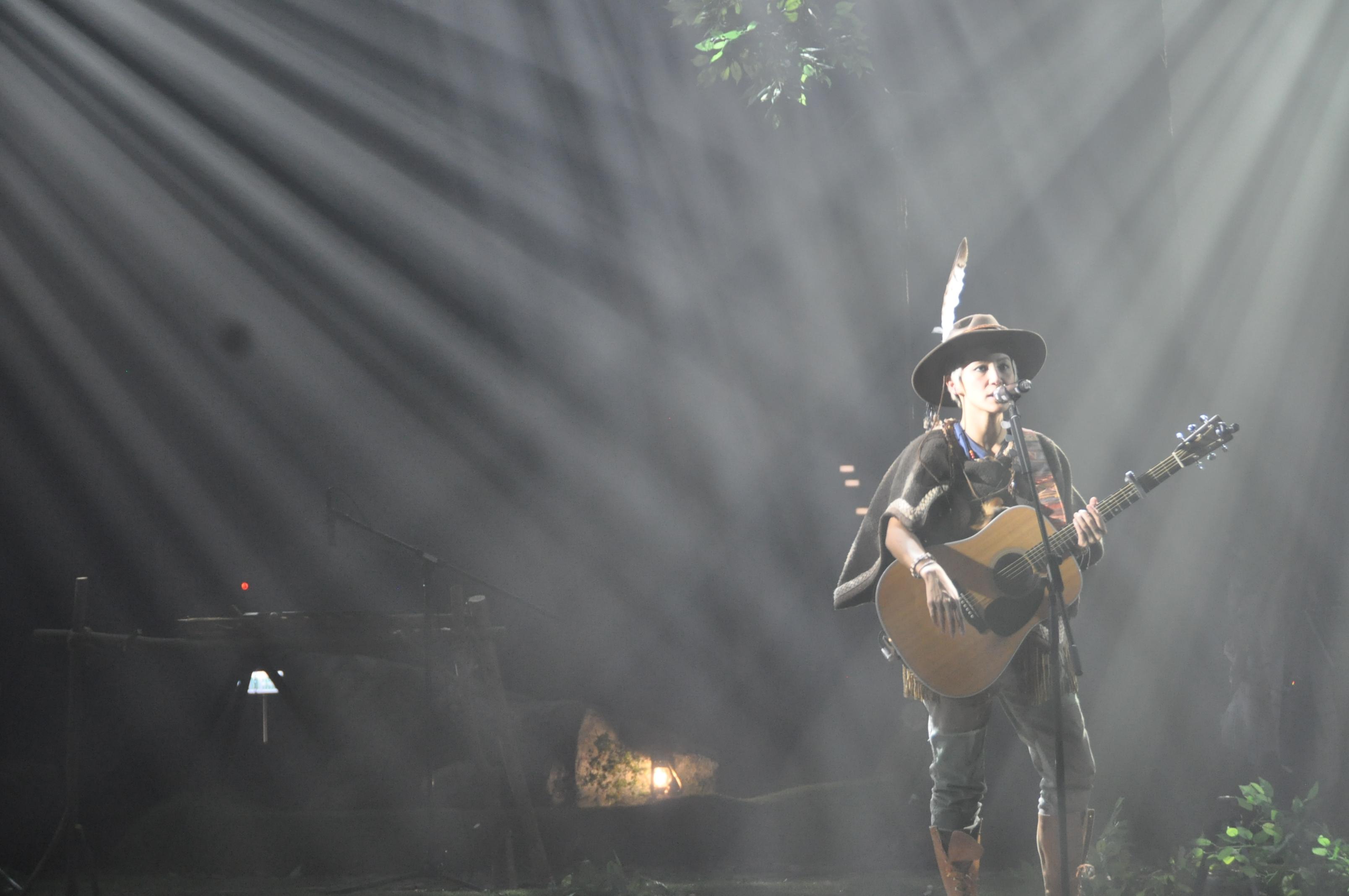 HOCC 2015 十八種香港 Reimagine Live in Ma