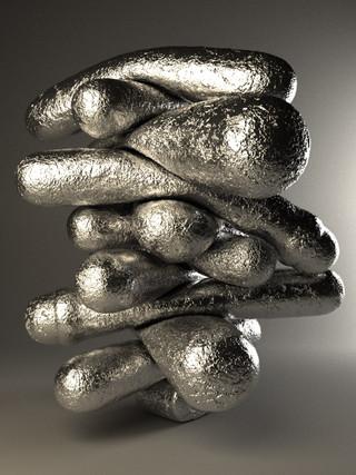 Silver Totem, 2016