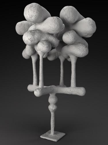 Altar Piece, 2014