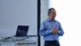 Tom Stanley - Colloquium Friedrichshafen