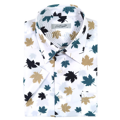 CROCODILE Short Sleeve Shirt 13425716-01