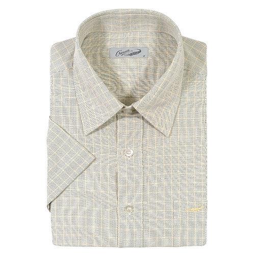 CROCODILE Short Sleeve Shirt 13225775-03
