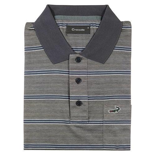 CROCODILE Polo Shirt 21515284-13