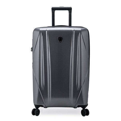TRAVELER'S CHOICE Zuma 4 Double Wheel Trolley Case