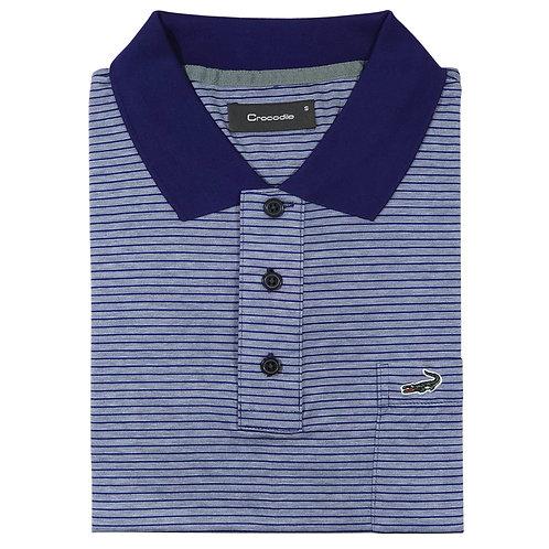CROCODILE Polo Shirt 21515284-09