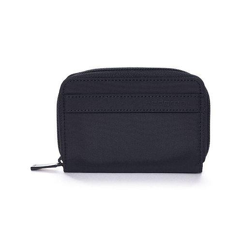 HEDGREN Follis KRONA Zipper Purse RFID