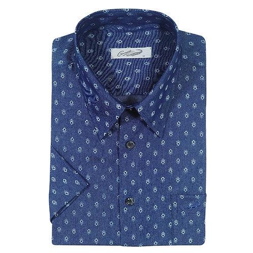 CROCODILE Short Sleeve Shirt 13425734-02