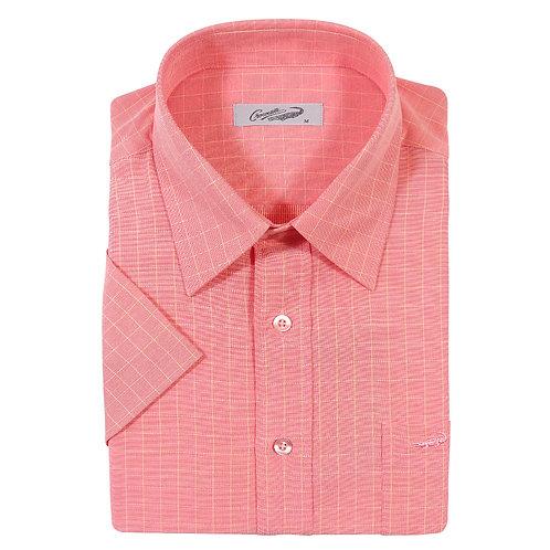 CROCODILE Short Sleeve Shirt 13225776-02