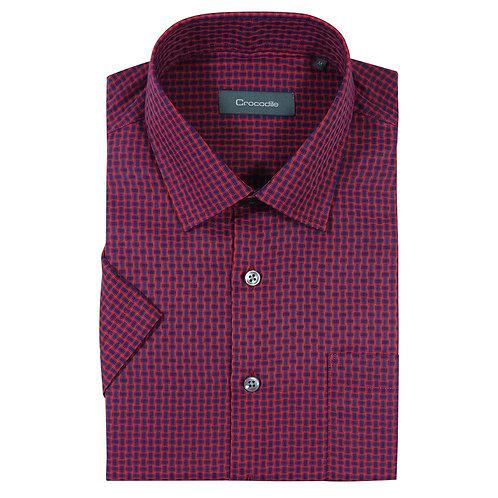 CROCODILE Short Sleeve Shirt 13215943-01