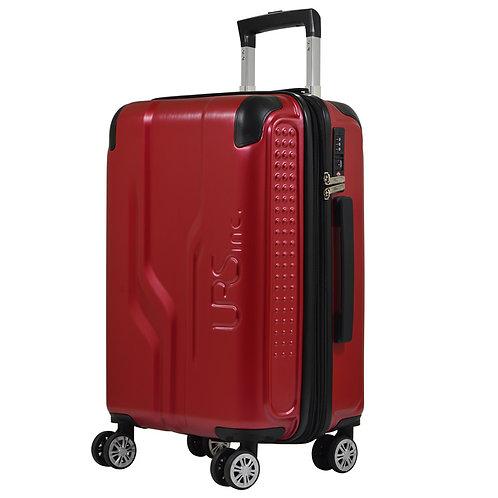URS & inc V2 PLUS Flight 4 Double Wheel Trolley Case