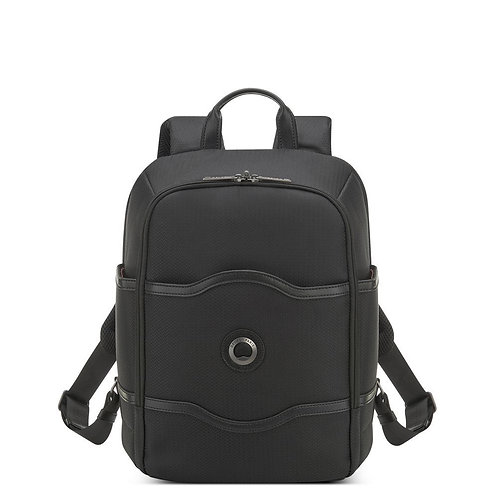 Delsey Chatelet Air Soft (S Size) Backpack 15.6''