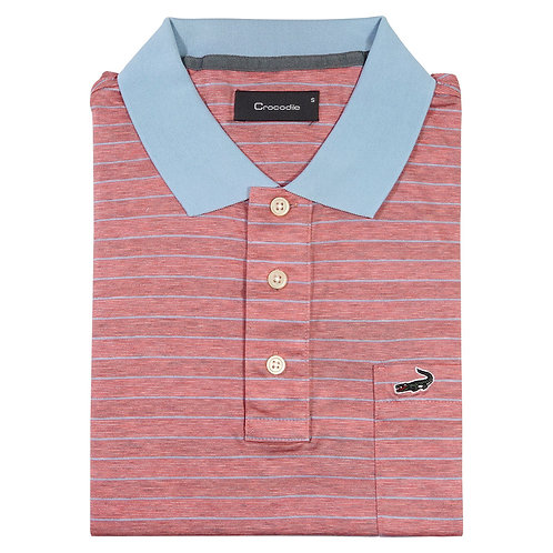 CROCODILE Polo Shirt 21515284-11