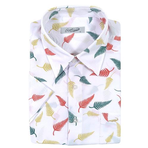 CROCODILE Short Sleeve Shirt 13425717-01