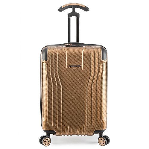 TRAVELER'S CHOICE Continent Adventurer ARMOR-TEC™ trolley case