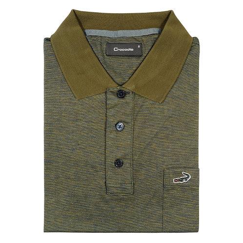 CROCODILE Polo Shirt 21515284-21