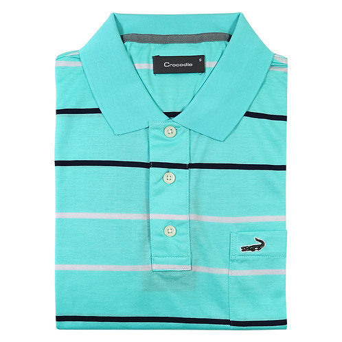 CROCODILE Polo Shirt 21515284-04