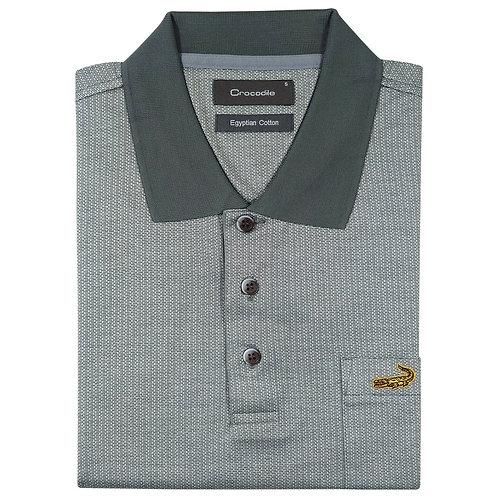 CROCODILE Polo Shirt 28515251-02