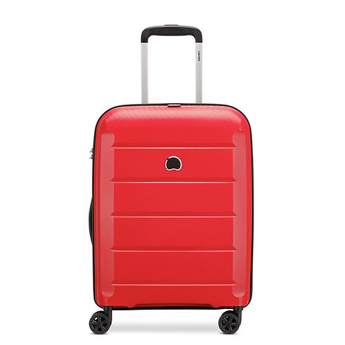 DELSEY Binalong 4 Double Wheels Trolley Case