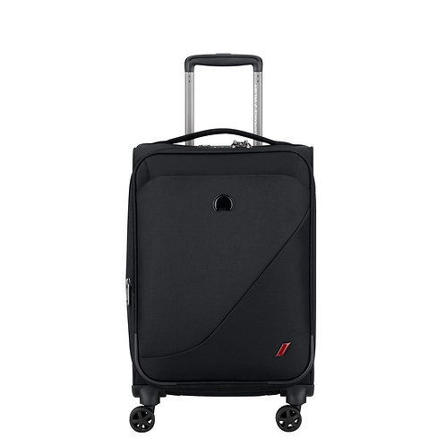 DELSEY New Destination 4 Double Wheel Trolley Case