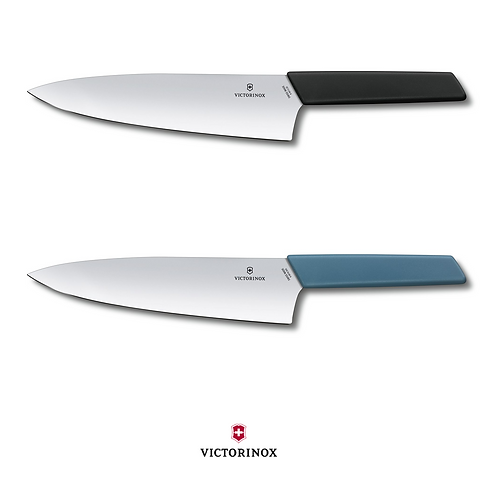 VICTORINOX Swiss Modern Carving Knife, 20cm