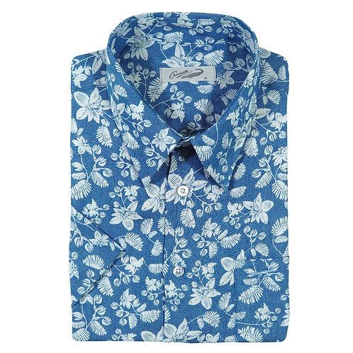 CROCODILE Short Sleeve Shirt 13425736-01