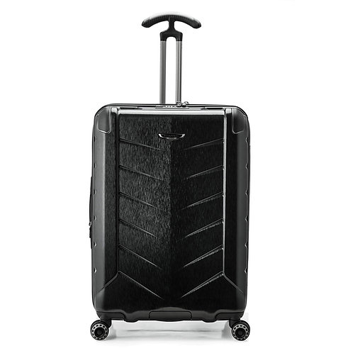 TRAVELER'S CHOICE Silverwood II Trolley Hard Case