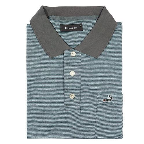 CROCODILE Polo Shirt 21515284-07