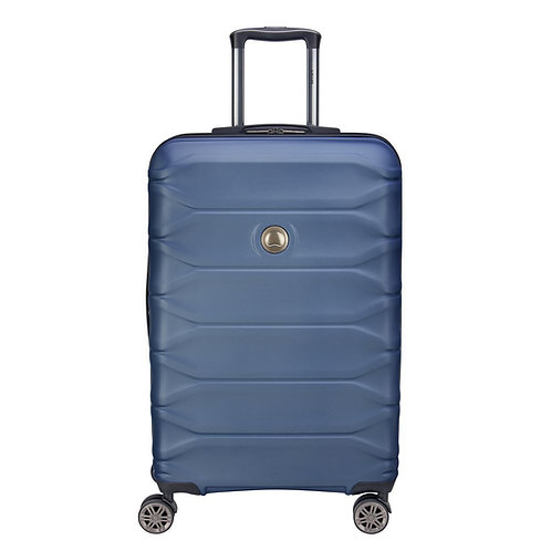 DELSEY Meteor EU 4-Double wheels Trolley case
