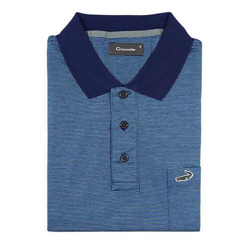 CROCODILE Polo Shirt 21515284-05