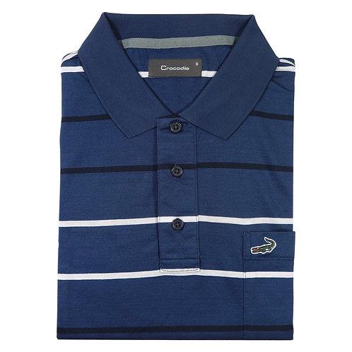 CROCODILE Polo Shirt 21515284-01