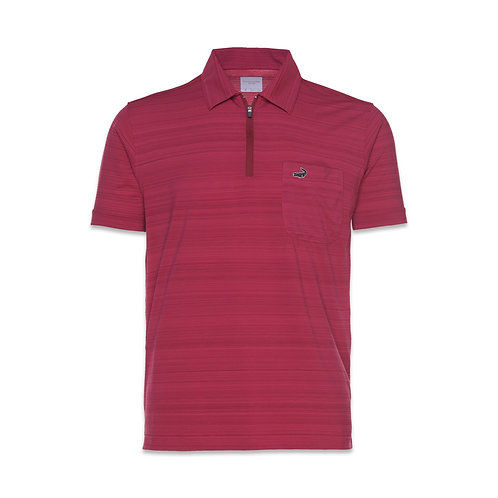 CROCODILE Dri Fit Polo Shirt